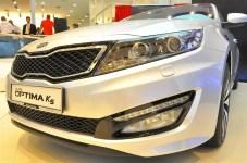 KIA Optima K5 - 022