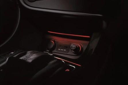 KIA Optima K5 - 137 Rights Hand Drive Dashboard Mood Lamp