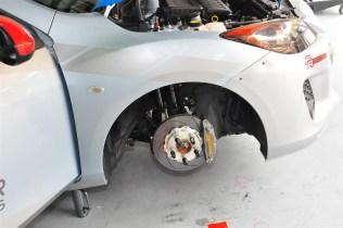 Mazda3 Fawster Motorsports S1K (2012) - 10