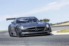 Mercedes SLS AMG GT3 (45th-Anniversary) - 01