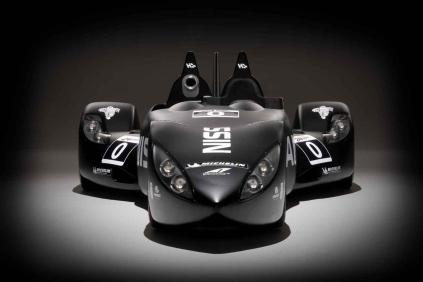 Nissan DeltaWing - 01