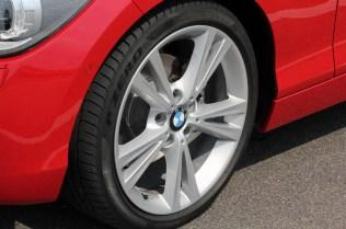 BMW 1-Series (2012) - 21