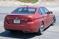 BMW M5 (F10) - 02