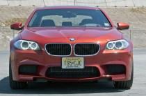 BMW M5 (F10) - 06