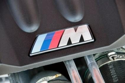 BMW M5 (F10) - 23
