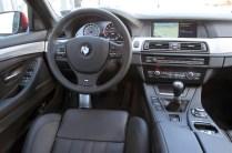 BMW M5 (F10) - 24
