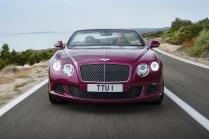 Bentley Continental GT Speed Convertible (2013) - 03