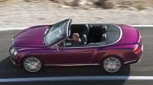 Bentley Continental GT Speed Convertible (2013) - 04