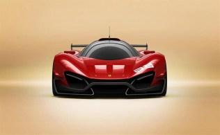 Ferrari Xerzi Competizione Edition - 06