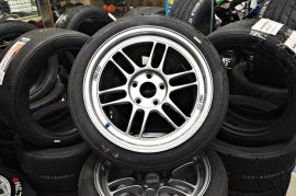 Hankook Ventus Full-Slick - 03
