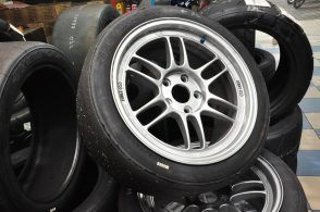 Hankook Ventus Full-Slick - 04