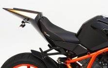 KTM RC8 with Corbin Seat - 03