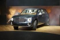 Bentley EXP 9 F Concept - 17