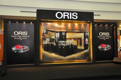 Oris Island Boutique in 1Utama (Old WIng) - 01