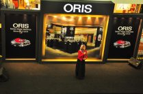 Oris Island Boutique in 1Utama (Old WIng) - 19
