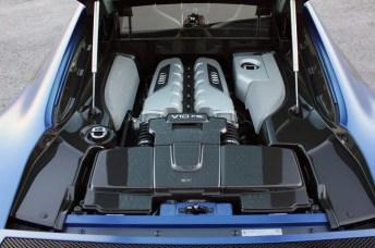 Audi R8 V10 Plus - 33
