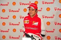 Cocktail Masterclass with Scuderia Ferrari F1 Driver Felipe Massa - 02