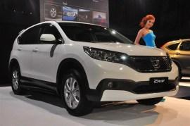 Honda CR-V (2013) - 042