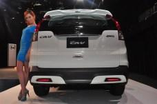 Honda CR-V (2013) - 051