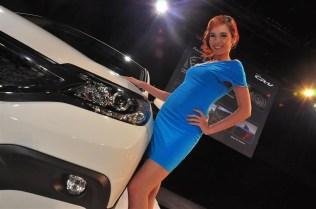 Honda CR-V (2013) - 057