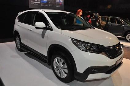 Honda CR-V (2013) - 059