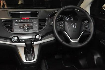 Honda CR-V (2013) - 067