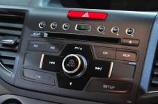 Honda CR-V (2013) - 099