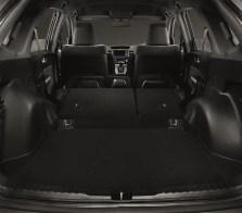 Honda CR-V (2013) - 120 589L Cargo Space