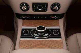 Rolls Royce Wraith (2013) - 13