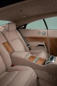 Rolls Royce Wraith (2013) - 16