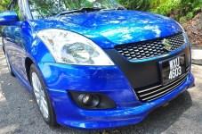 Suzuki Swift (2013) - 08