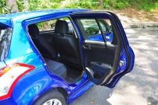 Suzuki Swift (2013) - 59