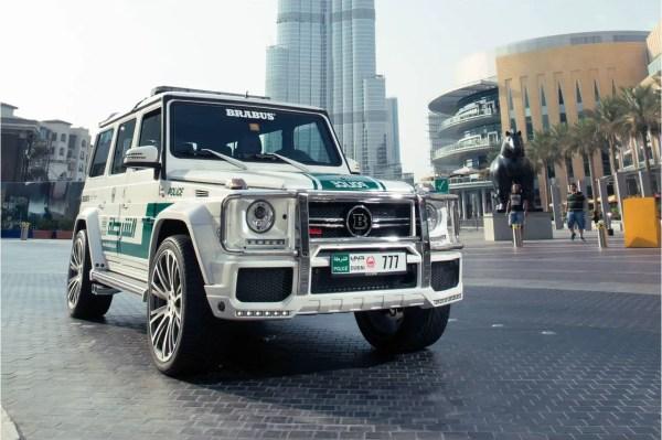 Brabus-B63S-700-Widestar-Dubai-police_3