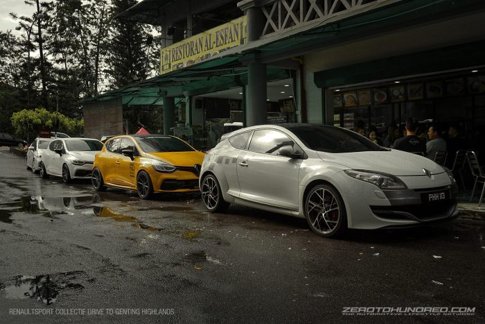 renaultsport collectif megane clio rs drive genting highlands malaysia06442