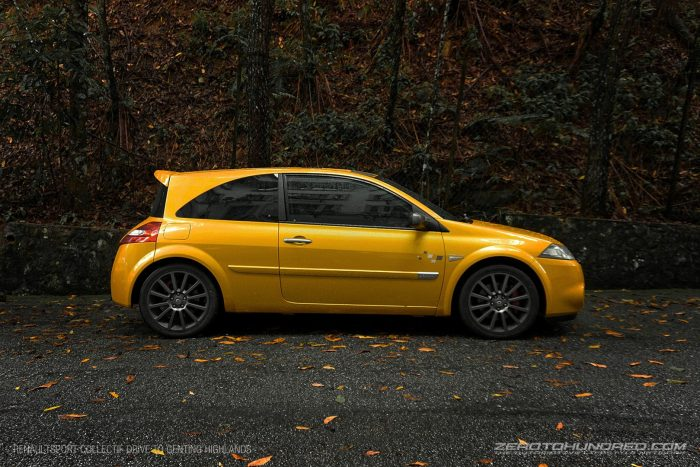 renaultsport collectif megane clio rs drive genting highlands malaysia06472