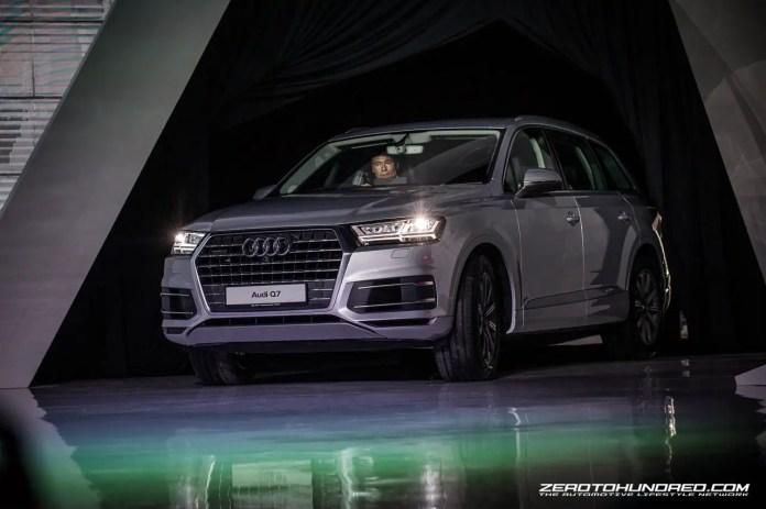 2015 Audi Q7 Launch (1)
