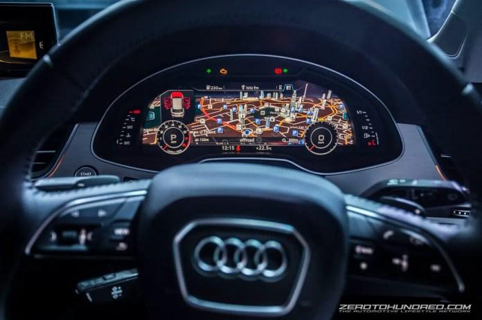 2015 Audi Q7 Launch (16)