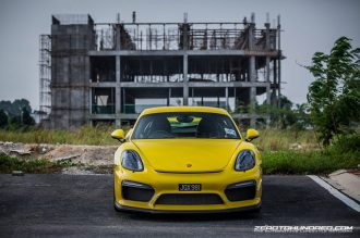 Cayman GT4 (7)