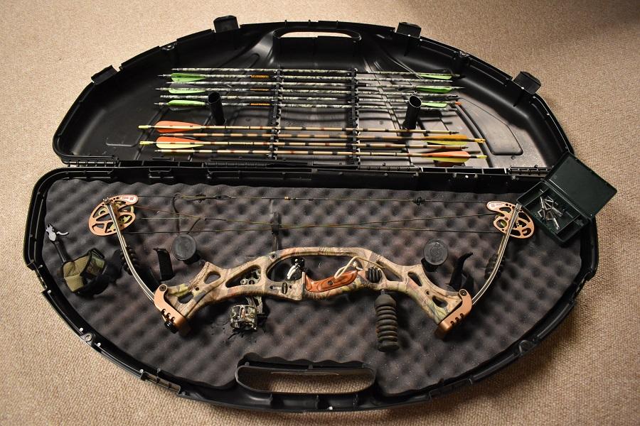 Archery Lessons Part 1 – Basic Archery Equipment