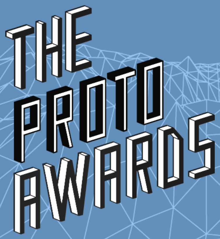 The Proto Awards Icon
