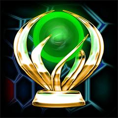 Proton Pulse Trophy