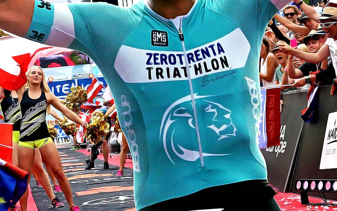 Zerotrenta Triathlon speciale Ironman: we did it again!