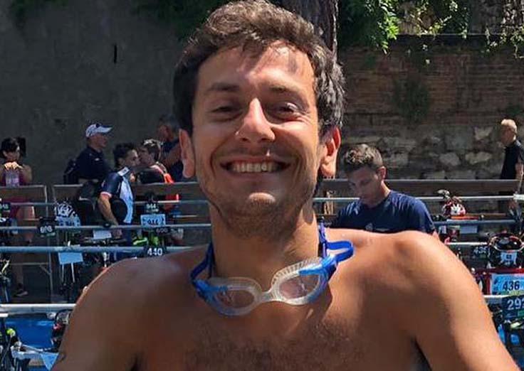 Giulio Oliva