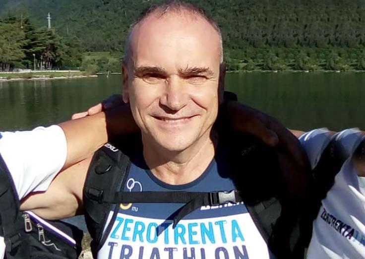 Mauro Zamboni