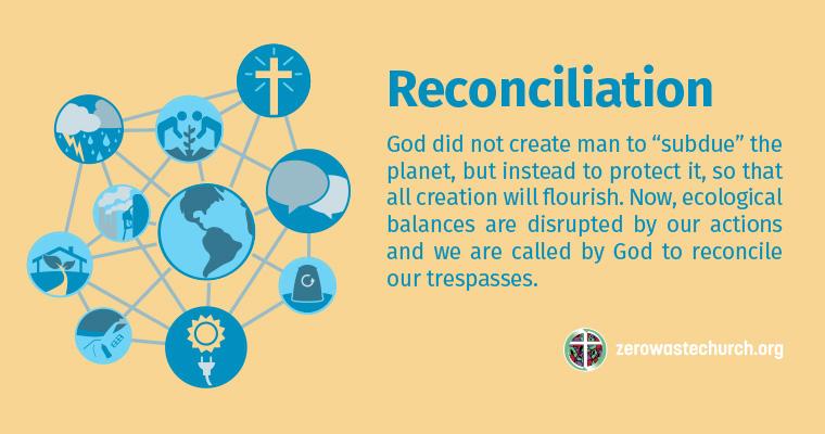 September- Reconciliation