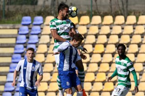 Ledman LigaPro: FC Porto B x Sporting B