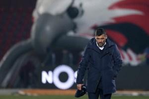 Liga NOS: Desp. Aves x FC Porto