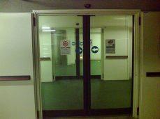 Ingresso ascensore