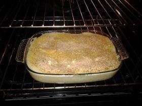 Pronta per il forno !