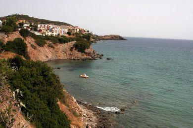 Costa ad Agia Pelagia
